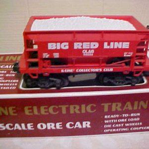K-LINE Ore Car