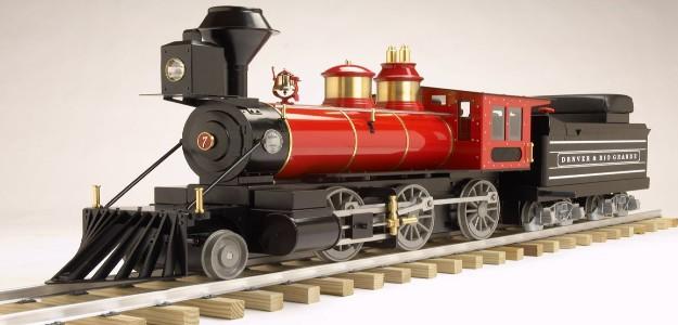 Steve's Trains & Toys