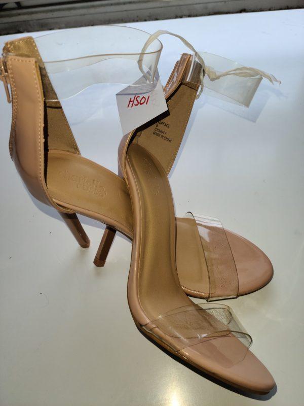 """Charolotte Russe"" Heels"