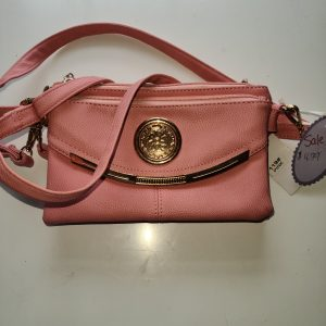 "Pretty in Pink"" Bag"