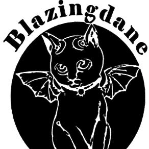 Blazingdane